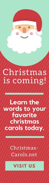 Free Christmas Carol Lyrics